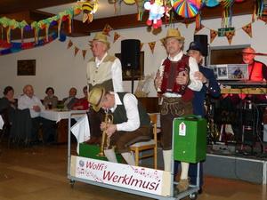 Waldschänke Grieskirchen